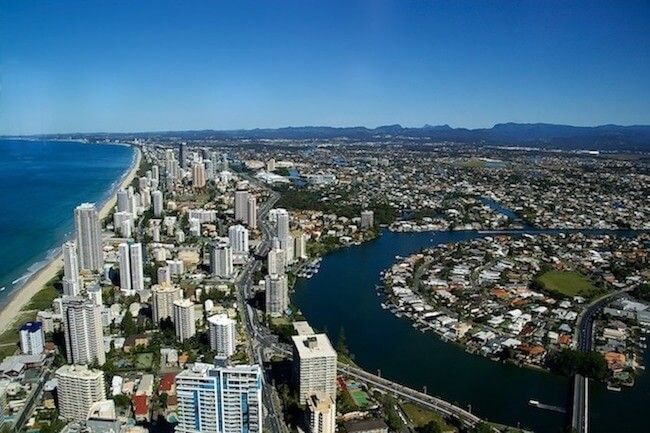 Fun Outdoor Things To Do When On The Gold Coast